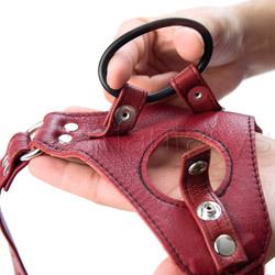Double strap harness - Minx - view #1