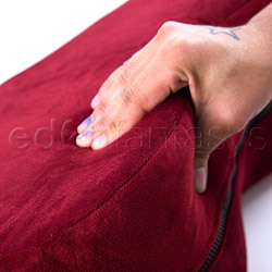 Position pillow - Liberator heart wedge - view #1