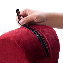 Position pillow - Liberator heart wedge - view #2