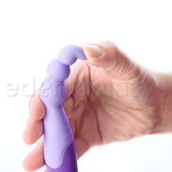 G-spot vibrator - Weenie G's pressure point - view #2