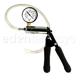 COLT™ vacuum pumpwith pressure gauge