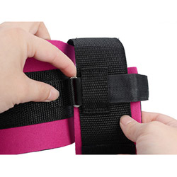 Restraints - Toynary MT09 handsfree belt - view #4