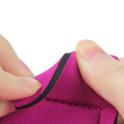 Velcro handcuffs - Toynary MT01 hand cuffs velcro - view #1
