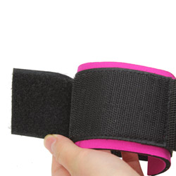 Velcro ankle cuffs - Toynary MT02 ankle cuffs velcro - view #3