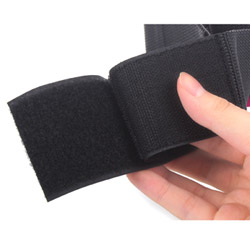 Thigh cuffs - Toynary MT03 thigh cuffs velcro - view #4