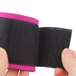 Velcro handcuffs - Toynary MT06 magic tape body cuffs - view #3