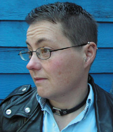"""As an ex nun you've been quoted as saying """"being a lesbian stand up road comic is a lot like being a nun, but with more sex and less prayer"""" How do you feel sexuality and spirituality overlap?"""
