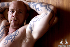 "Who is Buck Angel? So far, we've heard transman, adult film-maker, educator, speaker, and advocate – let's learn more about Buck's life and his experiences. What has the journey been like for the first FTM transsexual porn star? Buck calls himself ""The Man With A Pussy"" – how do people react to him being so forthright?"