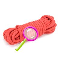 Japanese bondage rope