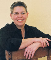 The Naked Reader Book Club: Cleis Press Co-founder/Publisher, Felice Newman