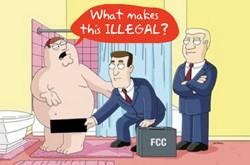 Sex v. FCC: Act I