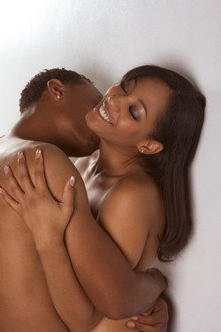 The Naked Reader: Coming in Colors: The Landscape of African-American Erotica, Part 1