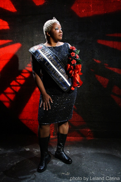 The Perverted Negress, Without Shame: An Interview with Mollena Williams, International Ms. Leather 2010