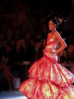 SexIs at NY Fashion Week 2010
