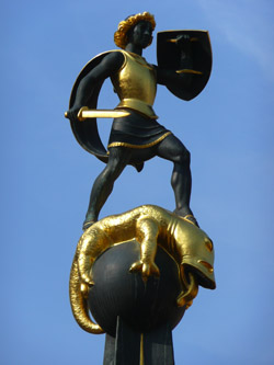 Mr. Sexsmith's Other Girlfriend: Mapping Emotional Armor
