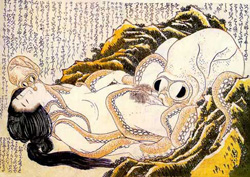 Japanese Dirty Words and Sex Slang: Postcards from a Sex Nerd