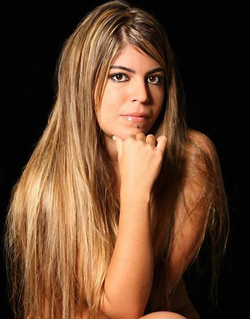 Brazilian Sex Celebrity Bruna Surfistinha: The Present Is The Past