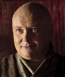Game of Thrones: Varys Serves Everyone