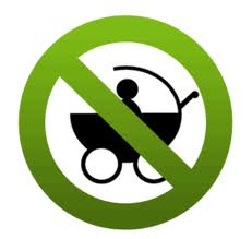 Gink Manifesto: Green Inclined, No Kids