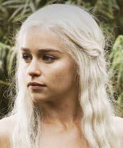 Game of Thrones: Cersei & Daenerys, A Tale of Two Mothers