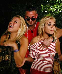 The Top Five Most Fascinating Things About Jersey Shore – Week Three