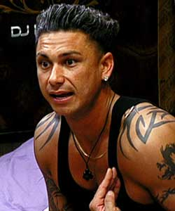 The Top Five Most Fascinating Things About Jersey Shore – Week Four