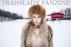 Translady Fanzine: A Conversation with Amos Mac and Zackary Drucker