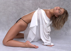 Sexercise Your Way to Ecstasy