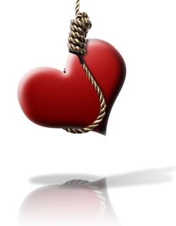 My Not-So-Funny Valentine