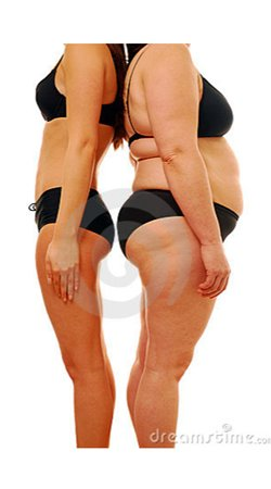 SexIs Subjective: Whether thin or fat, the key to our happiness is how we see ourselves and how we feel.