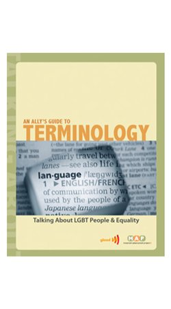 A cliff notes guide to LGBT terms
