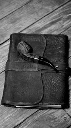 Submissive Journals: The Benefits Of Having Your Sub Keep A Daily Journal