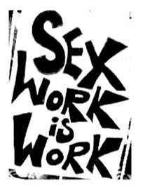 Sex workers speak out ~ The Ivy Jones Saga