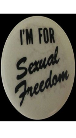 SexIs Subjective: Sexual Freedom and You