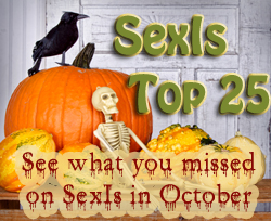 Top 25 Most Popular Articles in October 2012