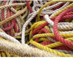 Learning The Ropes: A Guide To Different Bondage Rope