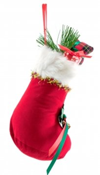 The Naughty Stocking