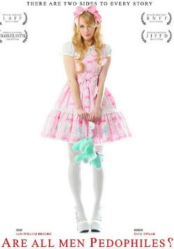 Lolita Fashion and Sexuality