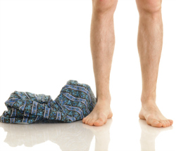 Bustin' My Balls: Or How A Vasectomy Hits A Man Where it Hurts