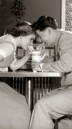 Old-Fashioned Dating Etiquette for Modern Times