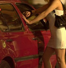 Economy Stimulation with Prostitution