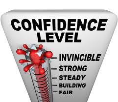 6 Realistic Ways to Increase Confidence