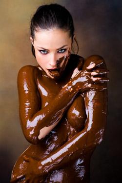 Chocolate, Chocolate Everywhere