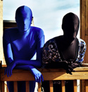A Fetish for All? Zentai Goes Mainstream