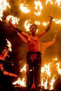 Sexual Tourism: An International Tour of Spring Fertility Festivals