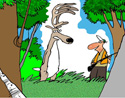 Apparently Abstinence Education Doesn't Work for Wildlife, Either