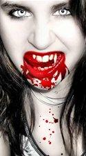 Menstrual Sex: It's Not Just For Vampires