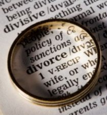 Marriage and Divorce: My Perspective on Commitments