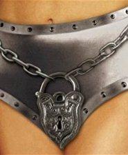 BDSM 101 -- Chastity
