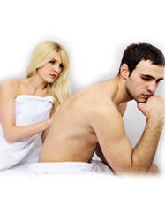 Erectile Dysfunction and the Infidelity Cure